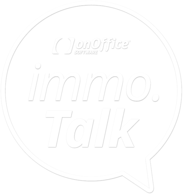 onOffice immo.Talk Logo