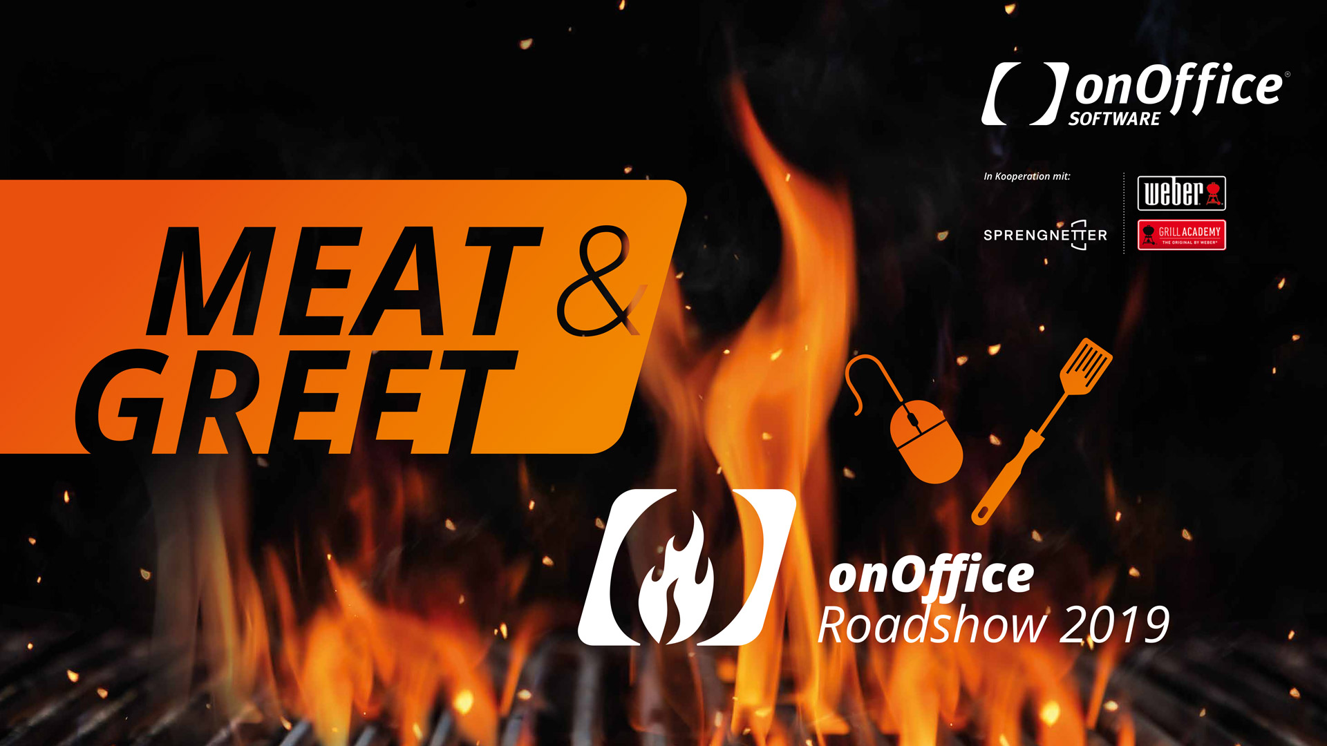 onOffice Roadshows 2019 – Meet & Greet